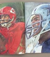 Super Bowl MVP Len Dawson