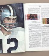 Super Bowl MVP Roger Staubach