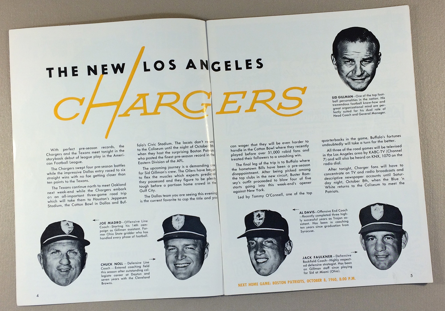 football_afl_first_ever_la_chargers_program_A.jpg