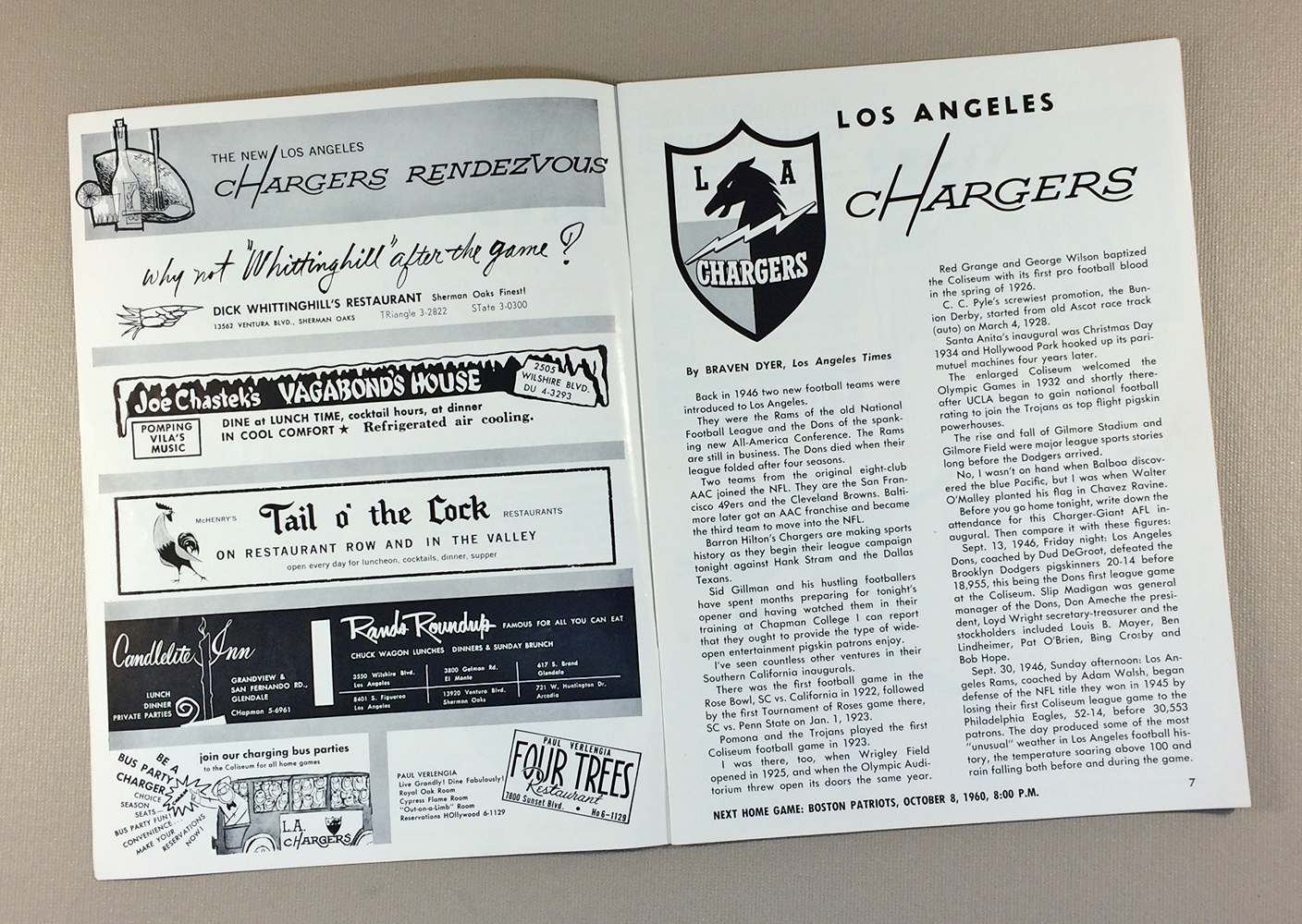 football_afl_first_ever_la_chargers_program_B.jpg