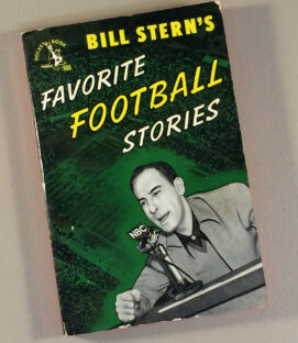Bill Stern's Favorite Football Stories