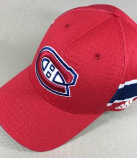 Montreal Canadiens Adidas Cap