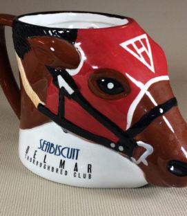 Seabisquit Collectors Mug