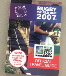 Rugby World Cup 2007 Guide