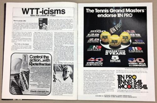 WTT-icisms
