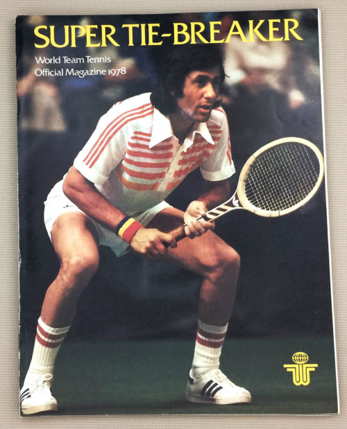 WTT Strings Nets 1978 Program