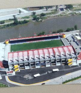 Culiacan Estadio Banorte