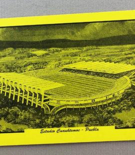 Estadio Cuahtemoc