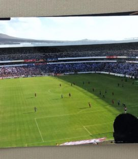 Queretaro Estadio Corregidora
