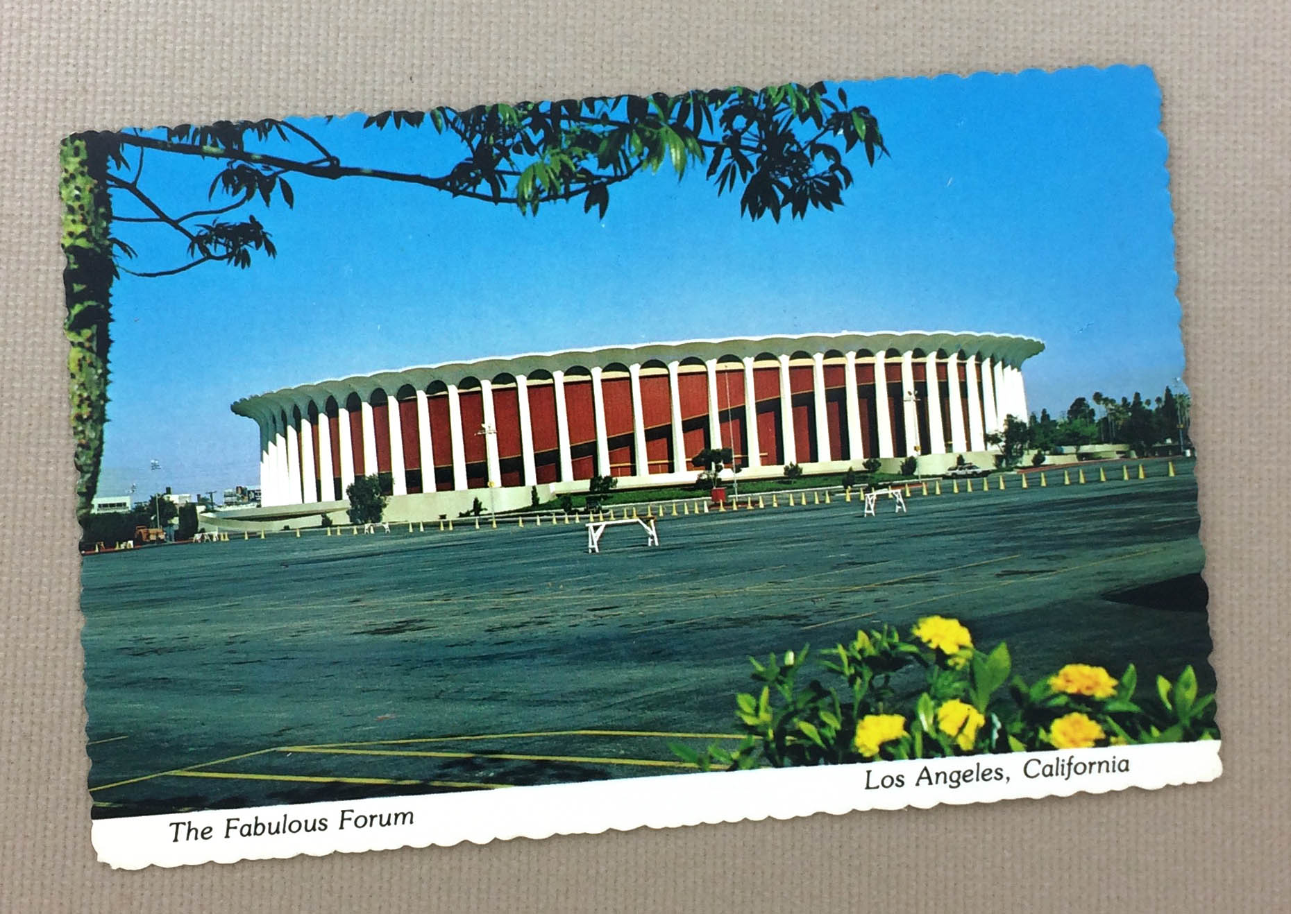 The Fabulous Forum