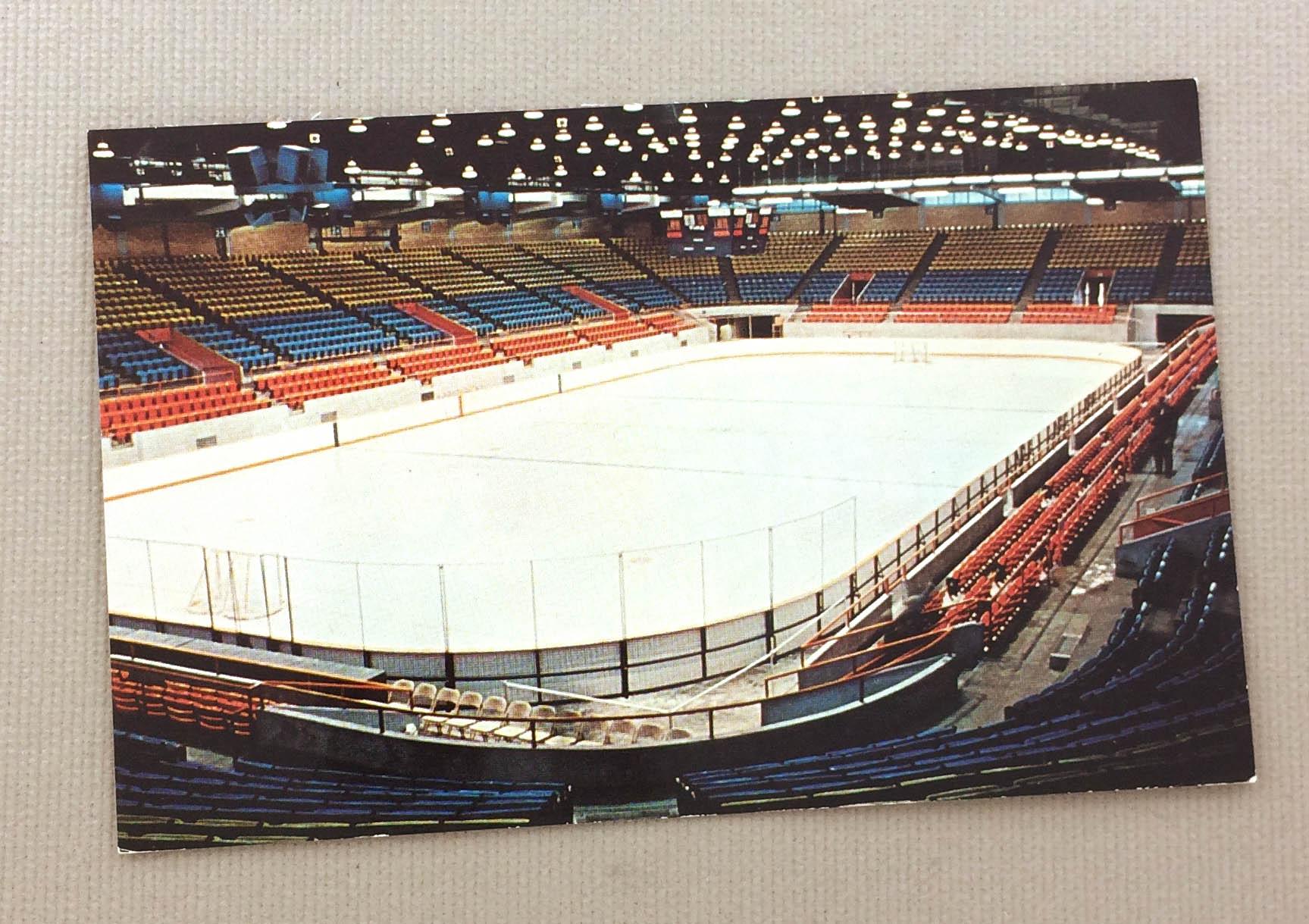 Greensboro War Memorial Coliseum