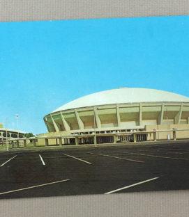 Mid-South Coliseum