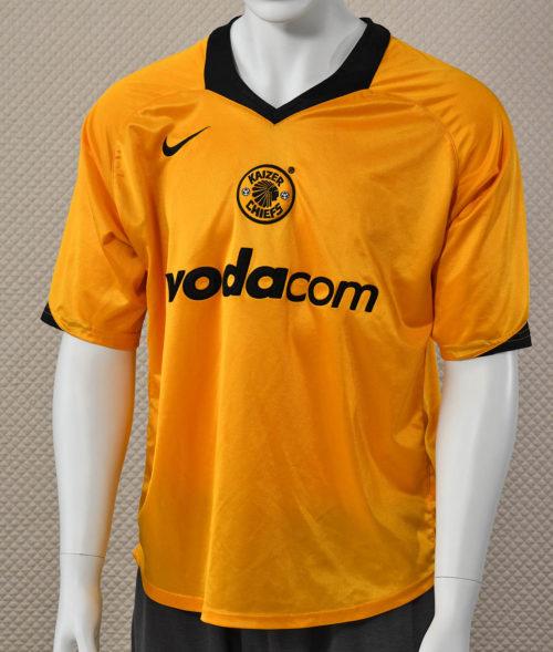 Kaizer Chiefs Soccer Jersey