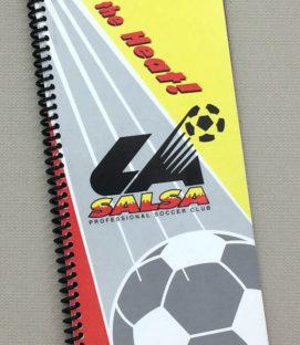 Los Angeles Salsa 1994