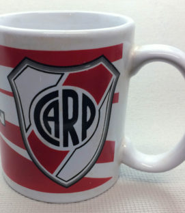 River Plate Collectors Mug