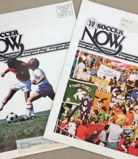AYSO Soccer Now Magazine