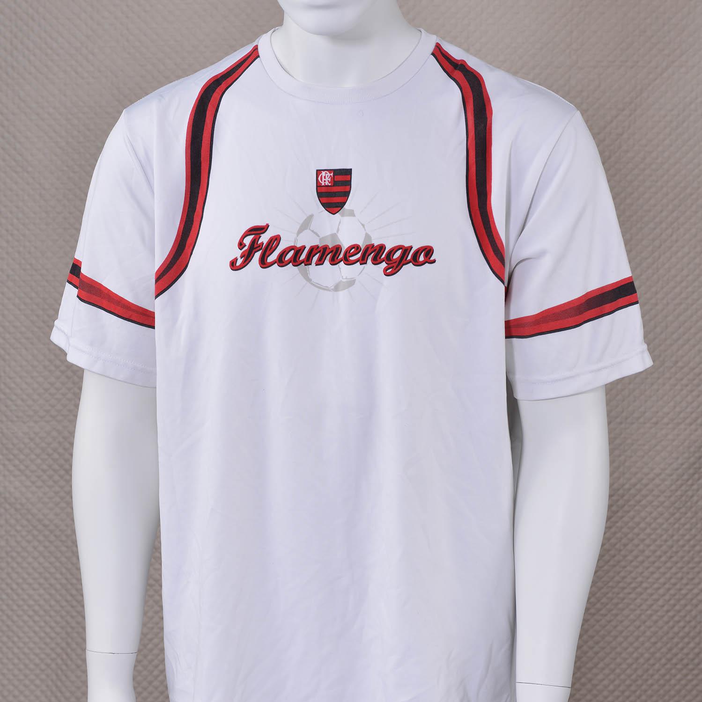 Flamengo Soccer Jersey