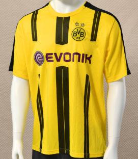 Borussia Dortmund 2016-17 Jersey