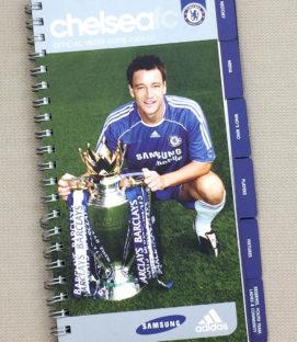 Chelsea FC 2006-07 Media Guide