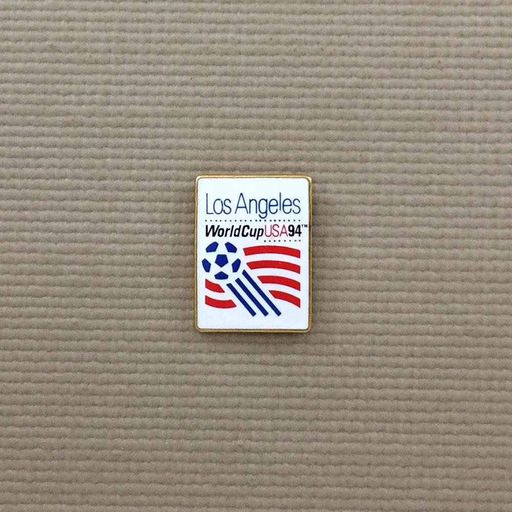 World Cup '94 Los Angeles Logo Pin