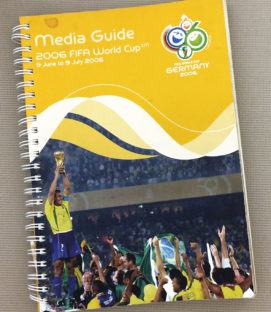 2006 FIFA World Cup Media Guide