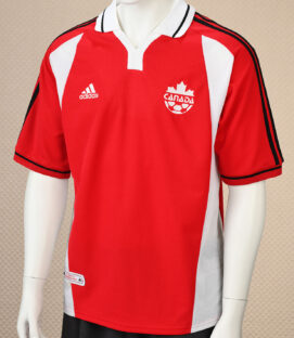 Official Adidas Canada Jersey