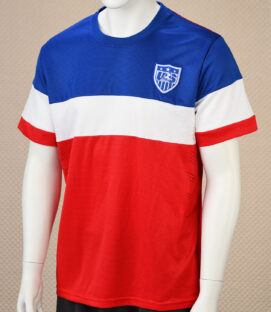 "US Soccer ""Rocket Pop"" Jersey"