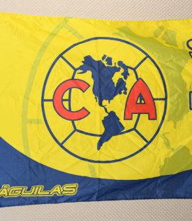Club America Flag