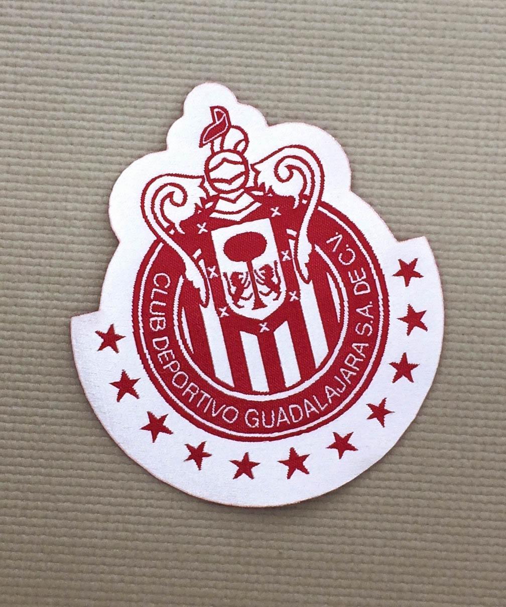 best cheap c4c43 4813a Chivas Guadalajara 3