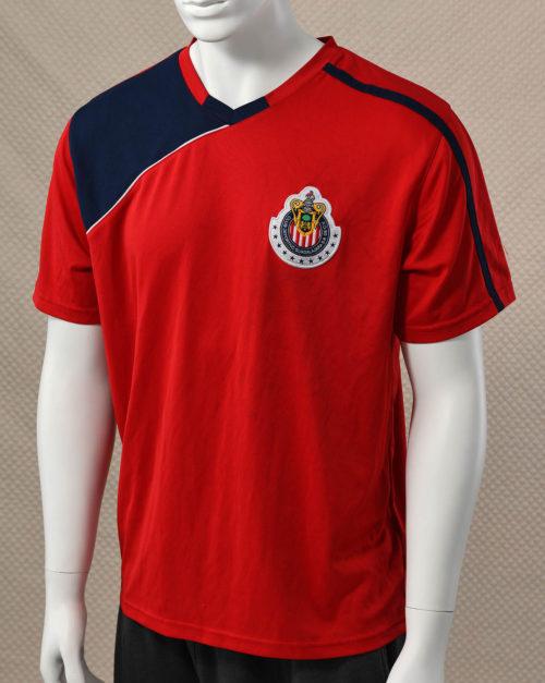 Chivas de Guadalajara Red Jersey