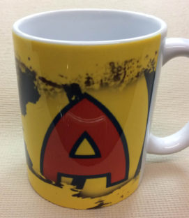Club America Mug