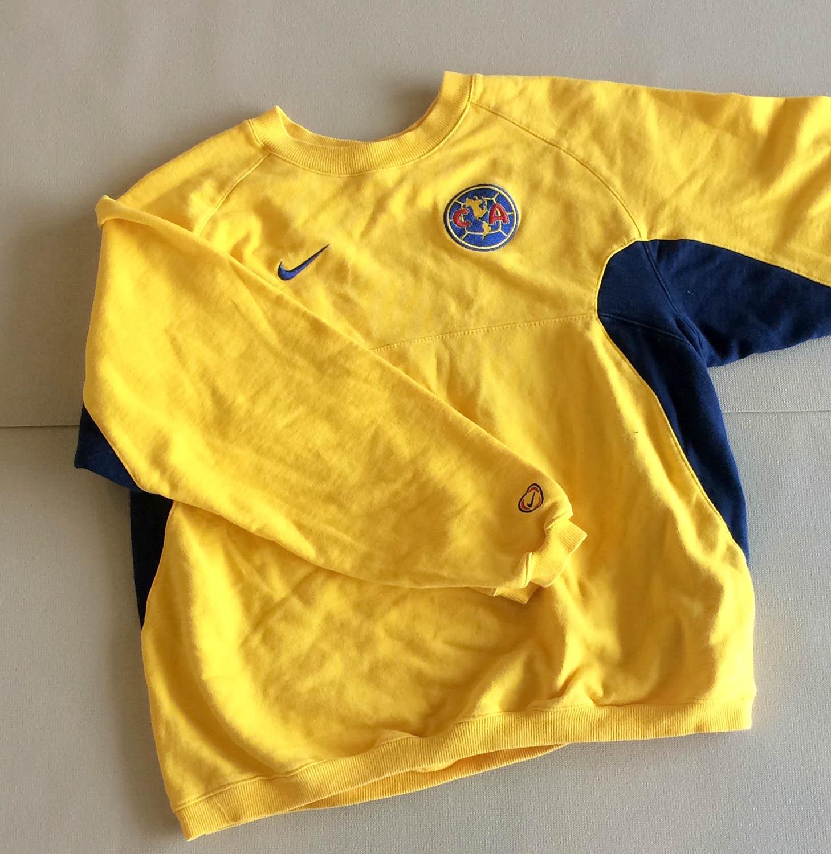Club America 2006 Nike Sweatshirt