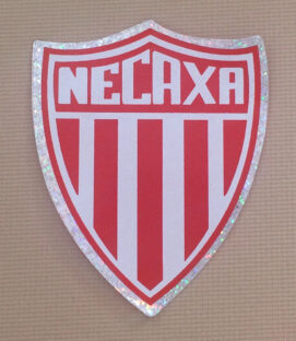 Club Necaxa Decal