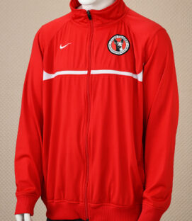 Tijuana Xolos Nike Warmup Jacket