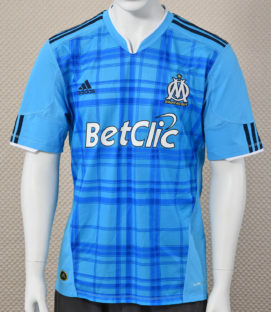Olympique Marseille Jersey