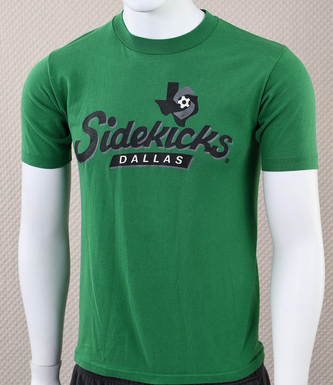Dallas Sidekicks T-Shirt