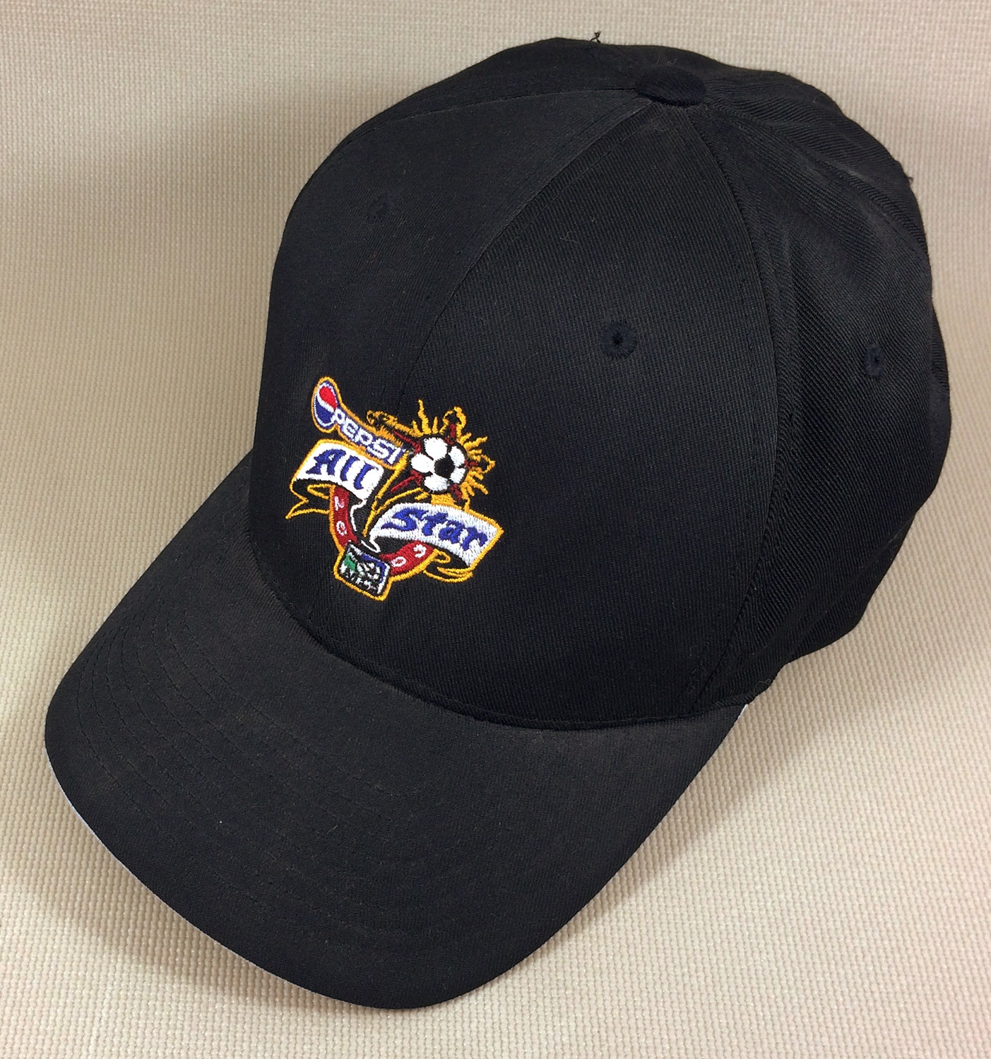 MLS 2003 All-Star Game Cap