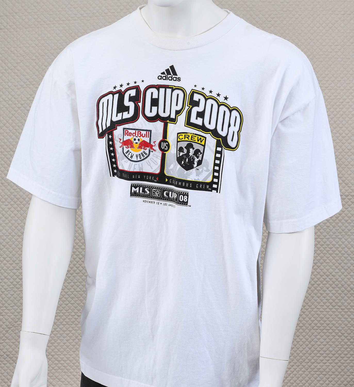 MLS CUP 2008 Commemorative T-Shirt