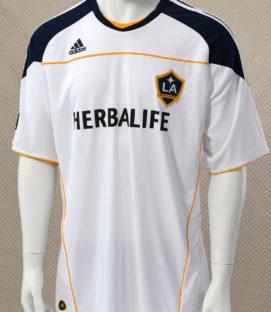 Los Angeles Galaxy 2010-11 Jersey