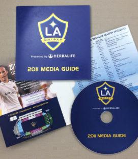 Los Angeles Galaxy 2011
