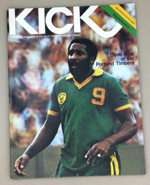Kick Magazine 1978 Playoff Edition