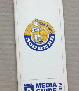 San Diego Sockers 1979