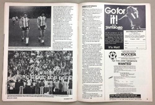 Bravo Argentina '78
