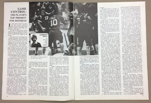 Pele, Bobby Smith, Cosmos
