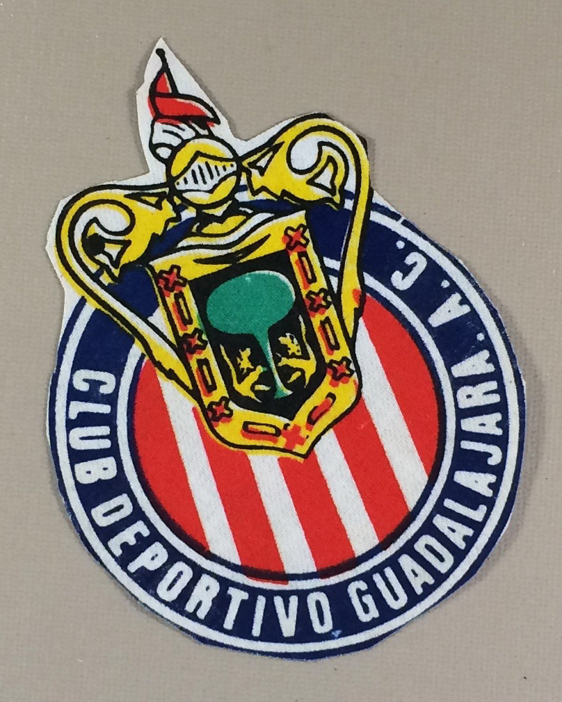 Chivas Patch (Parche)