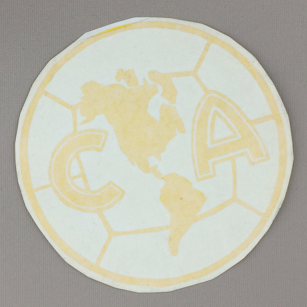 Club América Vinyl Decal