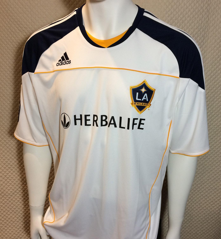 Los Angeles Galaxy Jersey
