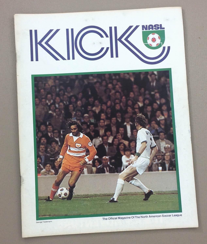Kick Magazine May 30th 1977