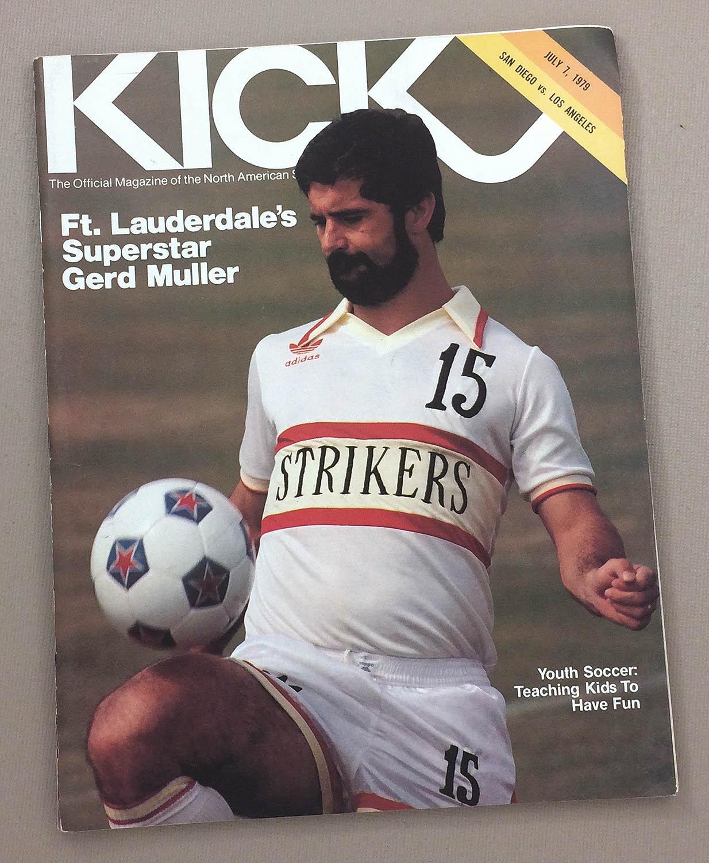 Kick Magazine July 7th 1979