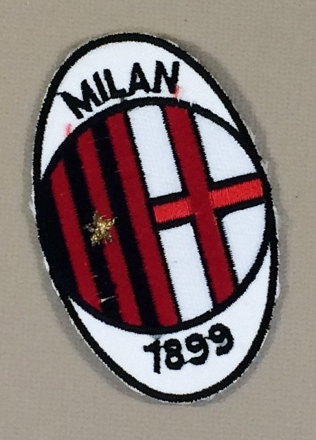 AC Milan Patch